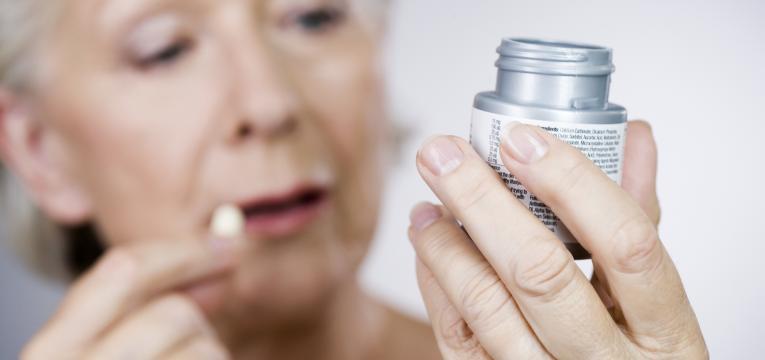 efeitos secundarios suplementos vitaminicos