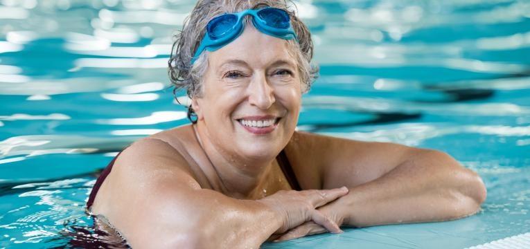 envelhecimento ativo normal