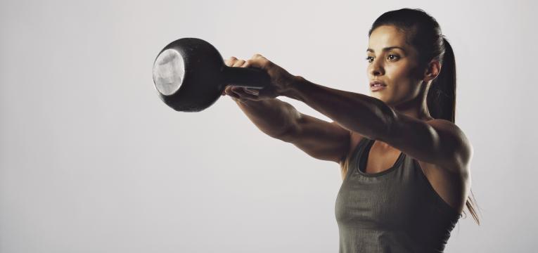 equilibrio no treino