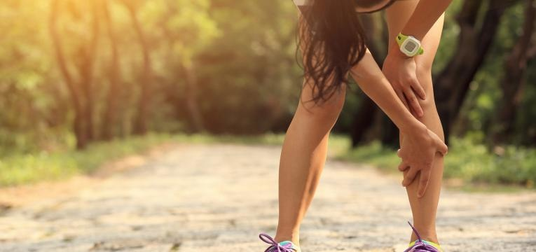 erros ao correr e nao respeitar o corpo