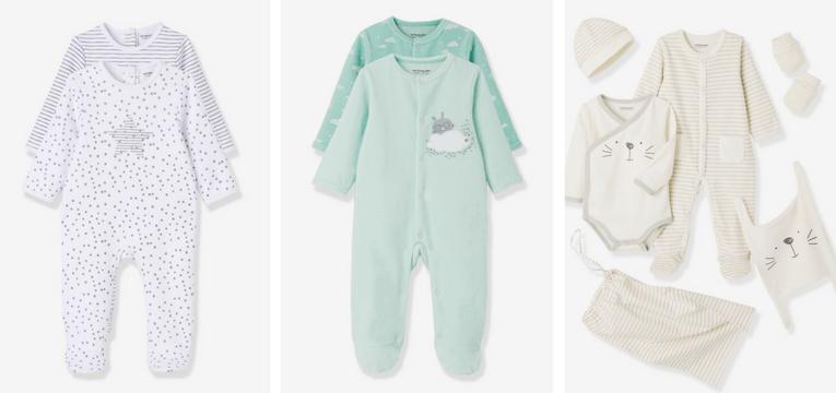 essenciais pijamas