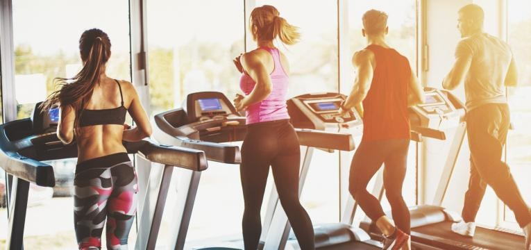 fazer exercicio para ajudar a mente