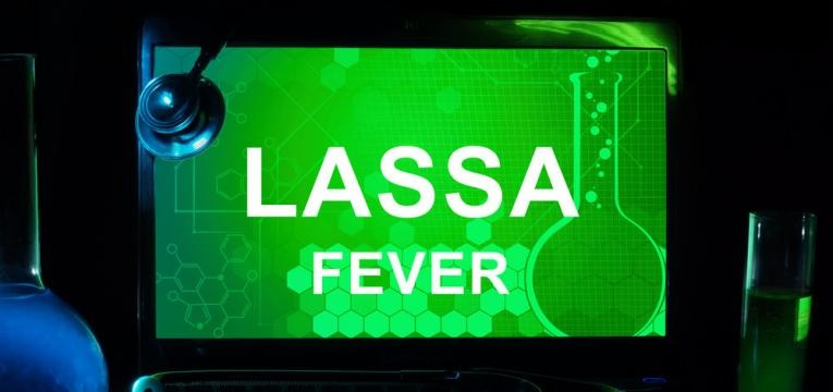 febre da lassa e transmissao