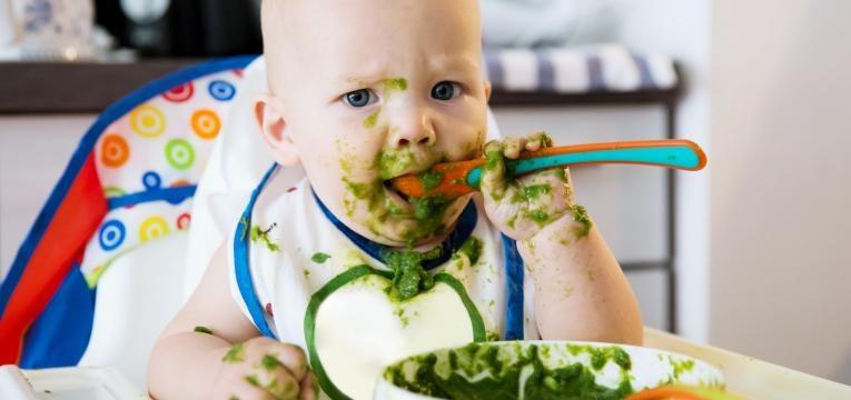 filho comer melhor dicas