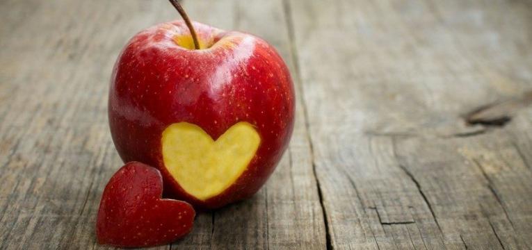 frutas que ajudam na digestao e maca