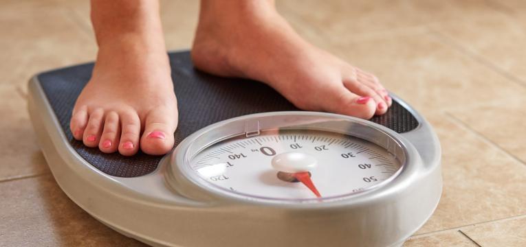 sinais de cancro e mulher com perda de peso subita