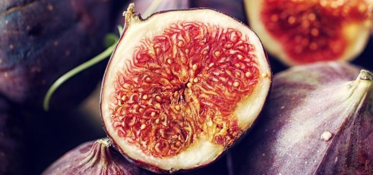 composicao nutricional dos figos
