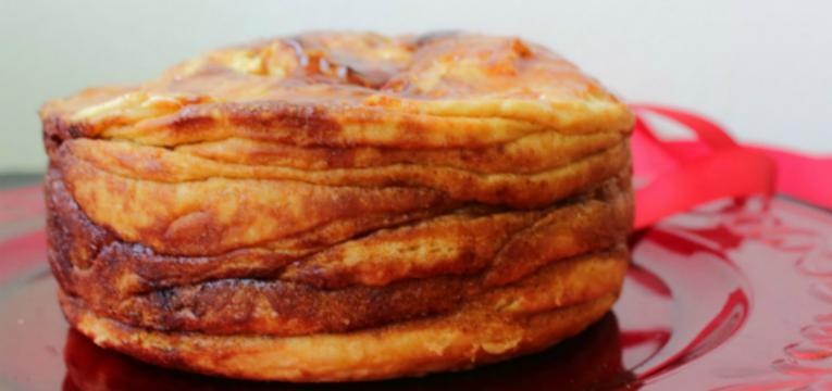 folar da páscoa de olhão em receita tradicional do folar da Páscoa