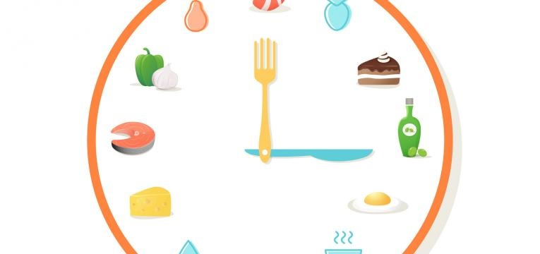 comer regularmente