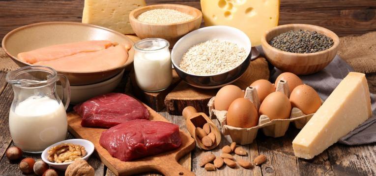 dicas para manter a linha em 2018 e alimentos proteicos