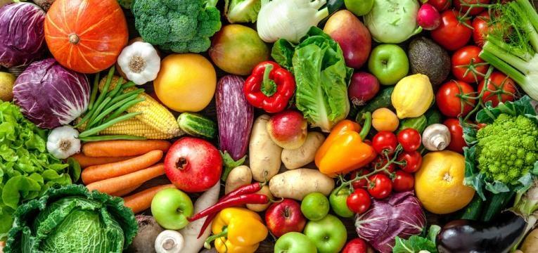fruta e legumes da epoca calendario