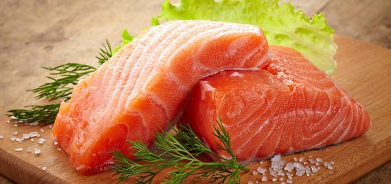 salmao e acidos gordos omega-3