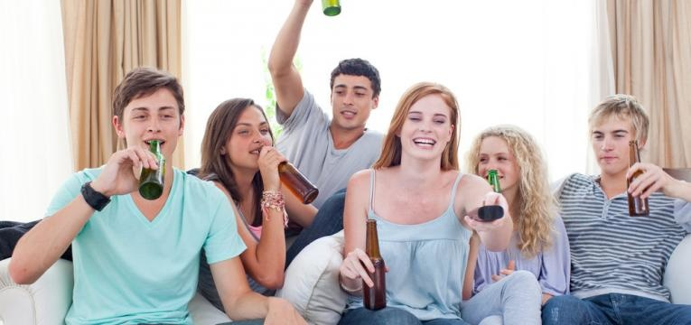 adolescentes problematicos