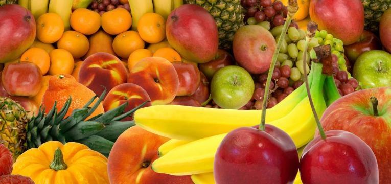 fruta variada