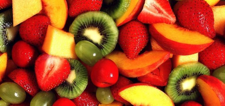 fruta e alimentos que aumentam o rendimento físico