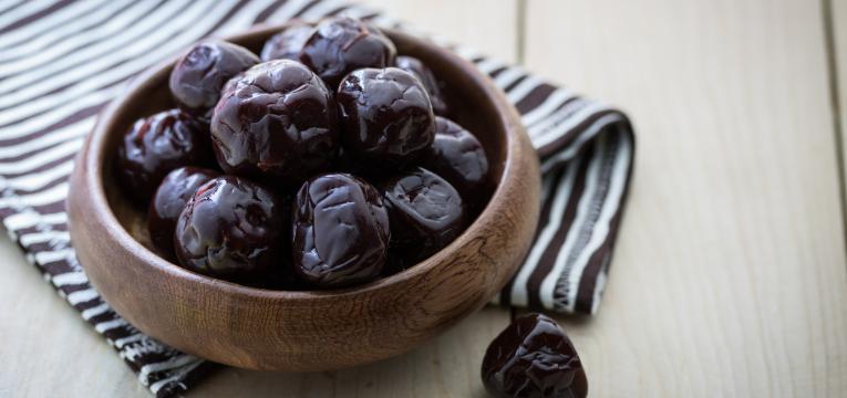 frutas que ajudam na digestao e ameixas secas