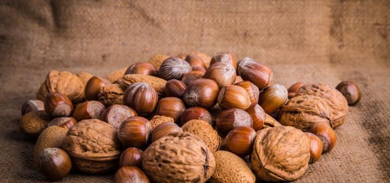 alimentos que nao podem faltar em sua casa e frutos oleoginosos