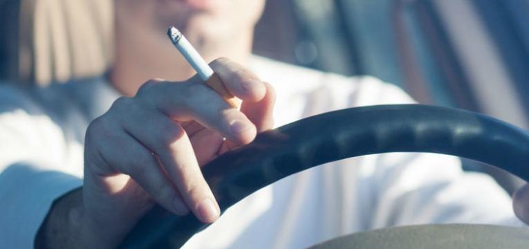 tabaco associado a doencas respiratorias