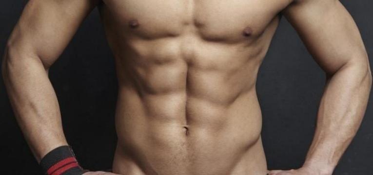 proteina antes de dormir e crescimento muscular