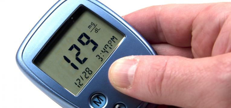 aumento do pico glicemia e tapioca engorda