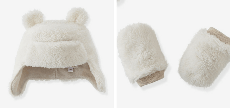 gorro polar