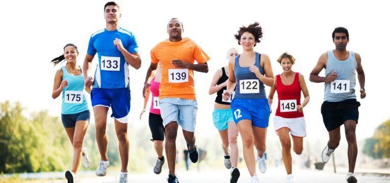 dicas para correr a meia maratona e comecar devagar