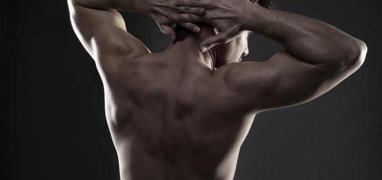 aumento da massa muscular e beneficios da proteina whey