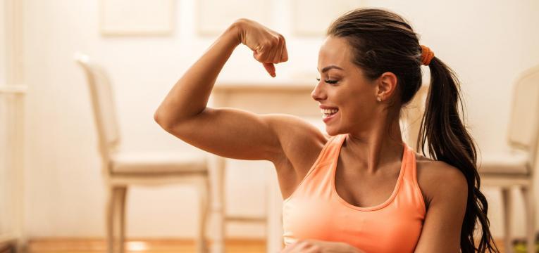 praticar exercício físico e como voltar ao peso normal depois da gravidez