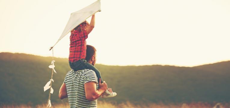 atividades pai e filho