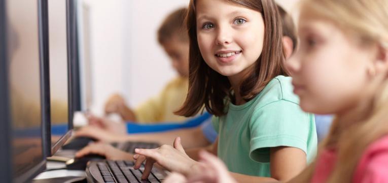 aulas com computadores