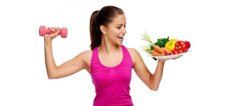 exercicio e alimentacao