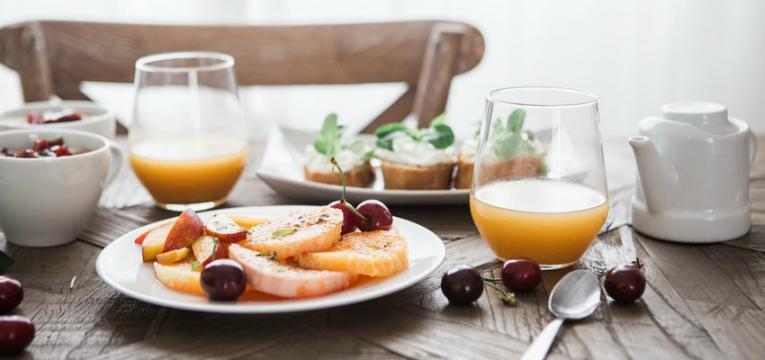 pequeno almoço saudável e como voltar ao peso normal depois da gravidez
