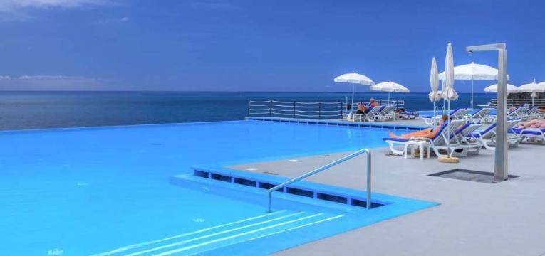 vidamar hotels resort