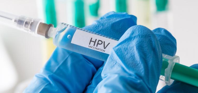 teste do HPV