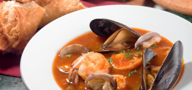 caldo de marisco e gengibre na dieta 3 passos receitas