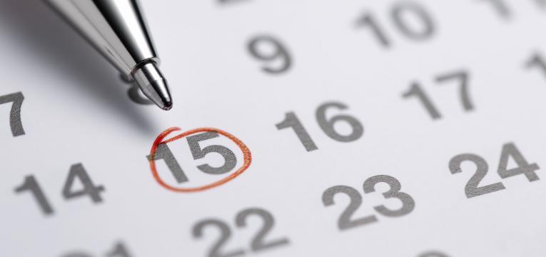 metodo do calendario