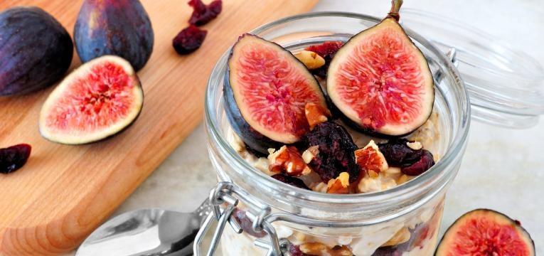 como consumir figos
