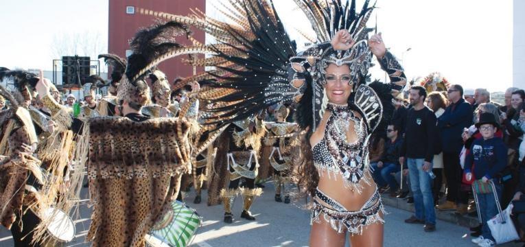 Carnaval da Mealhada