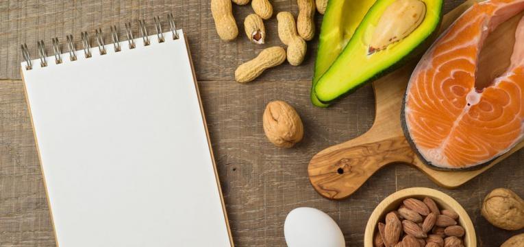 alimentos dieta cetogenica