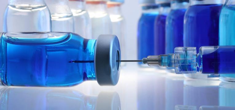 vacinação virus h1n1