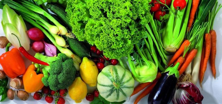legumes e dieta pós-parto