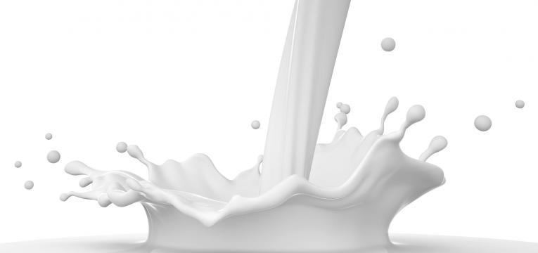 leite e conseguir perder peso