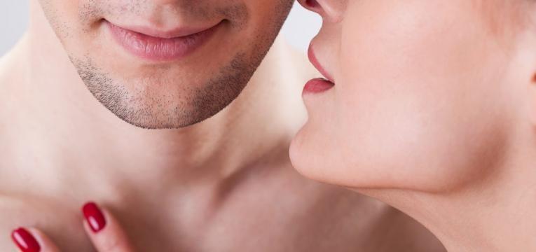 fantasias sexuais mais populares para eles
