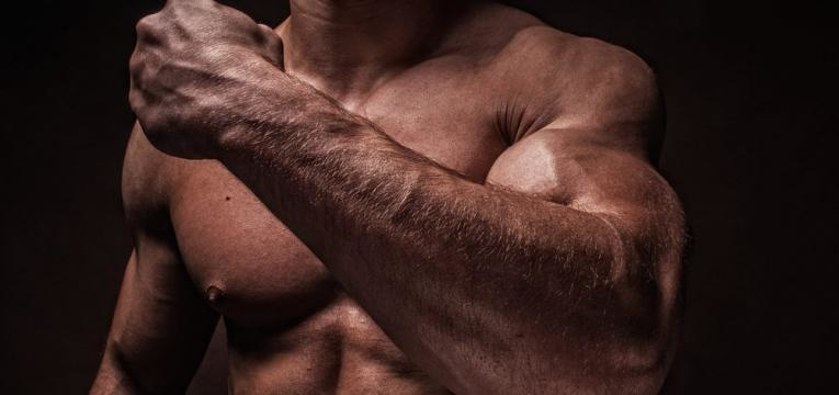 a importancia de dormir bem e aumento do musculo