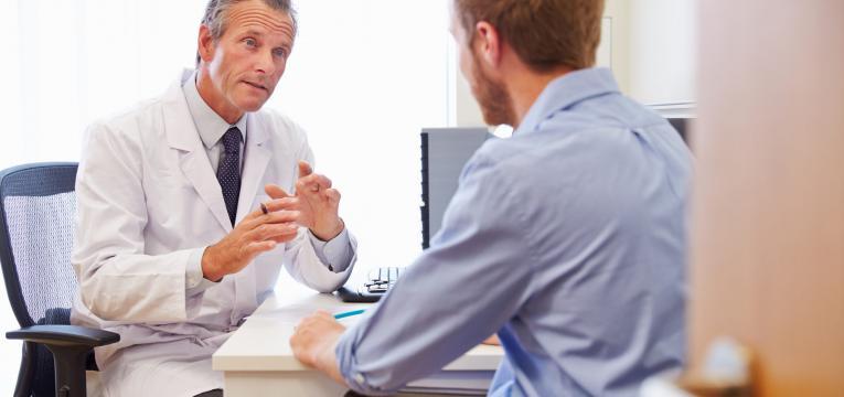 diagnostico ejaculacao precoce