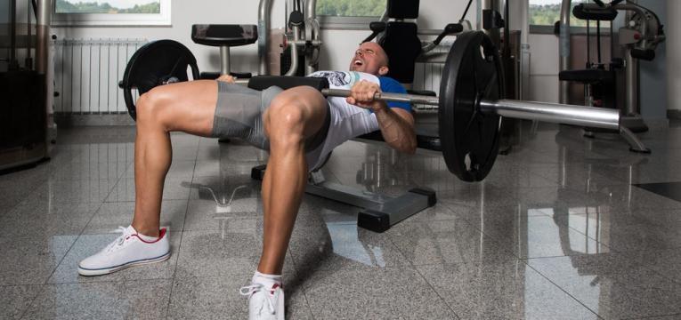 Exercicios mais negligenciados pelos homens e Hipthrust