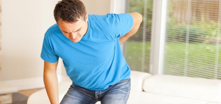 dor ciatica sintomas