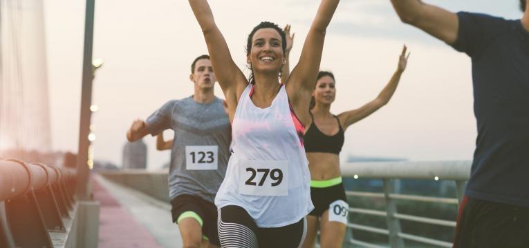 dicas para correr a meia maratona e desfrutar da meia maratona