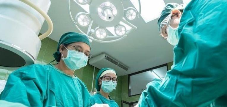 bloco operatorio