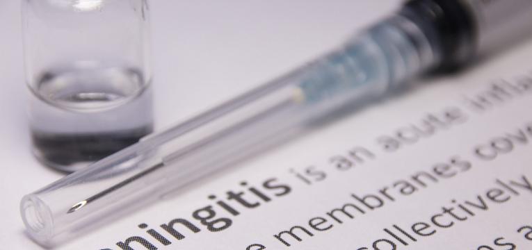 meningite meningococica